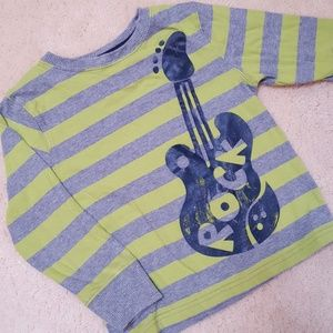 Jumping Beans 3T Long Sleeve T